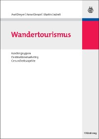 Cover Wandertourismus