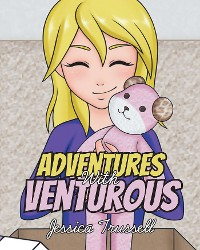 Cover Adventures With Venturous