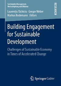 Cover Building Engagement for Sustainable Development