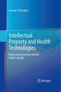 Cover Intellectual Property and Health Technologies