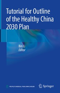 Cover Tutorial for Outline of the Healthy China 2030 Plan
