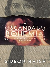 Cover A Scandal in Bohemia