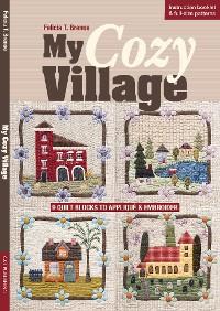 Cover My Cozy Village