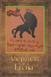 Cover Verses of a Lion