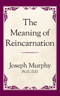 Cover The Meaning of Reincarnation