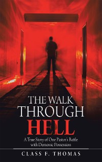 Cover The Walk Through Hell