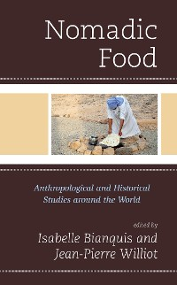 Cover Nomadic Food