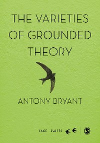 Cover The Varieties of Grounded Theory