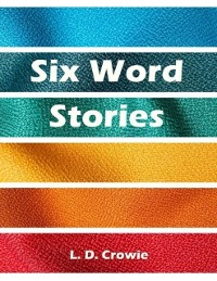 Cover Six Word Stories