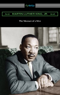 Cover The Measure of a Man