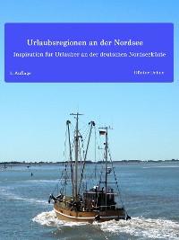 Cover Urlaubsregionen an der Nordsee