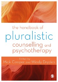 Cover The Handbook of Pluralistic Counselling and Psychotherapy