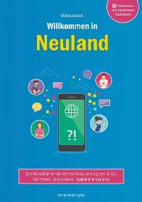 Cover Willkommen in Neuland