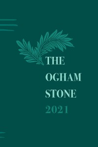 Cover The Ogham Stone 2021