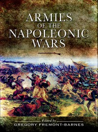 Cover Armies of the Napoleonic Wars