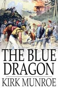 Cover Blue Dragon