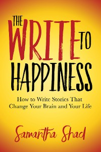 Cover The Write to Happiness