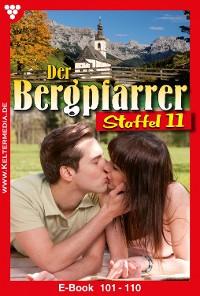 Cover Der Bergpfarrer Staffel 11 – Heimatroman