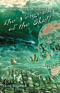 Cover The Vengeance of the Skull
