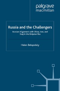 Cover Russia and the Challengers