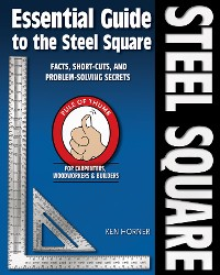 Cover Essential Guide to the Steel Square
