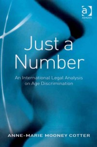 Cover Just a Number