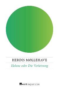 Cover Helene oder Die Verletzung