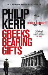 Cover Greeks Bearing Gifts