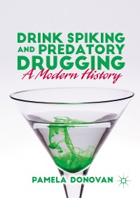 Cover Drink Spiking and Predatory Drugging