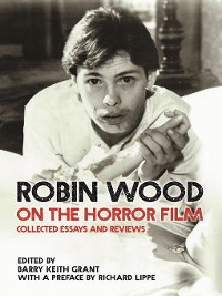 Cover Robin Wood on the Horror Film