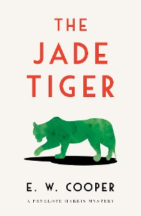 Cover The Jade Tiger