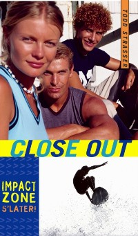 Cover Close Out