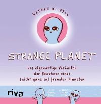 Cover Strange Planet