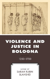 Cover Violence and Justice in Bologna