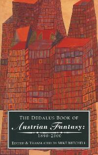 Cover The Dedalus Book of Austrian Fantasy;1890-2000