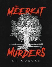 Cover The Meerkat Murders