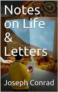 Cover Notes on Life & Letters