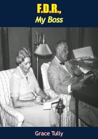 Cover F.D.R., My Boss