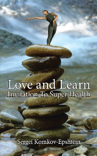 Cover Love and Learn