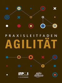 Cover Agile Practice Guide (German)