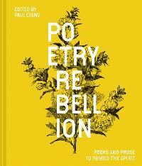 Cover Poetry Rebellion
