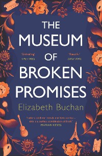 Cover The Museum of Broken Promises