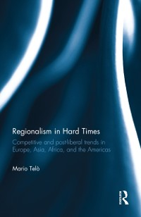 Cover Regionalism in Hard Times