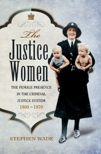 Cover Justice Women