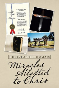 Cover Miracles Allotted to Chris