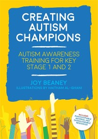 Cover Creating Autism Champions