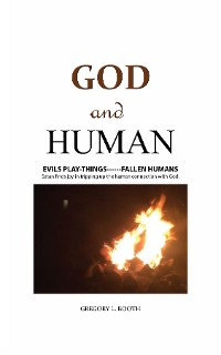 Cover God and Human