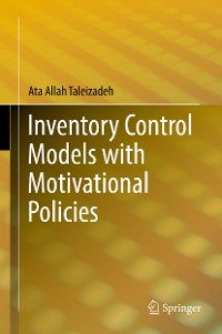 Cover Inventory Control Models with Motivational Policies