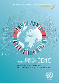 Cover Digital Economy Report 2019