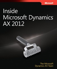 Cover Inside Microsoft Dynamics AX 2012
